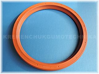 1.1-150х180-5 ГОСТ 8752-79 (фторкаучук, FPM, viton)