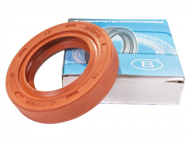 Oil-seals by materials : 42 1111090 Oil-seal of fuel pump